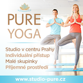 Studio Pure Yoga